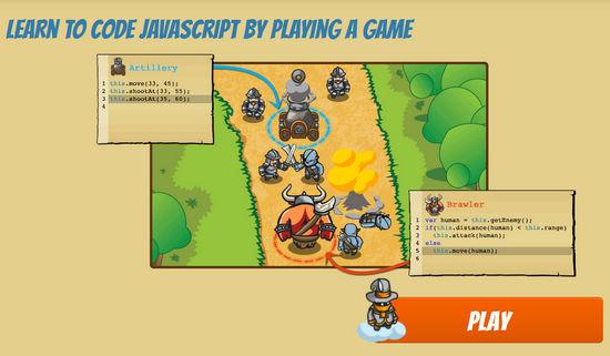CodeCombat 用编程来玩的游戏——现在已经全面开...