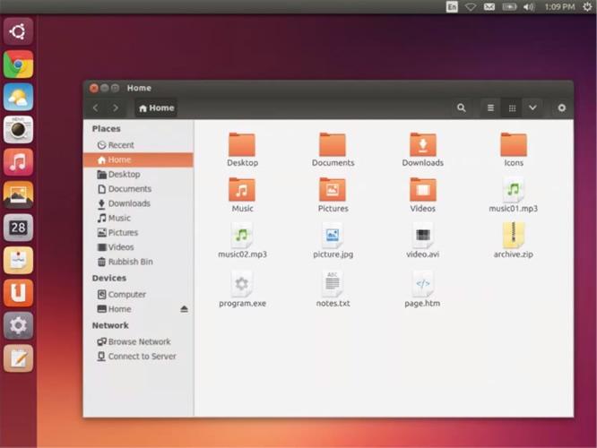魅族MX3 Ubuntu刷机包最快将于下月发布