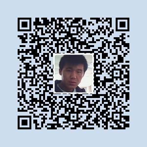 zxing生成二维码,以及给二维码添加logo