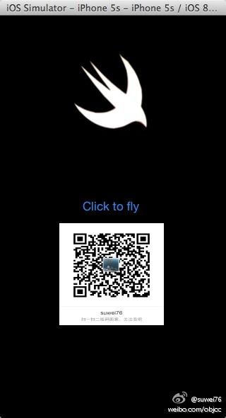 Flying-Swift