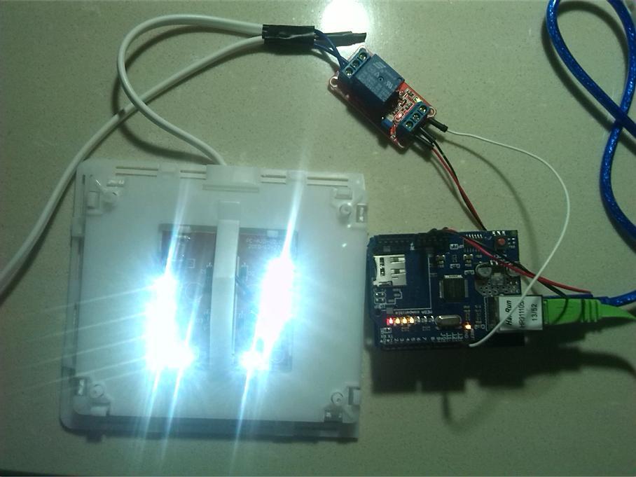 样开源的arduino及w