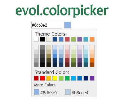 evol.colorpicker