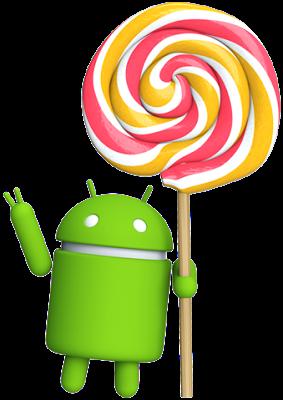 开发者现在可以下载 Android SDK 5.0 了!