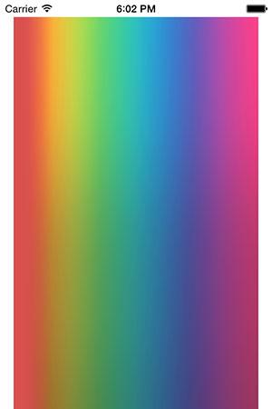 ColorMapView