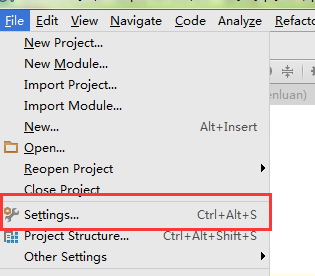 Eclipse转IntelliJ IDEA迅速上手...