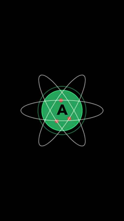 AtomView-Swift