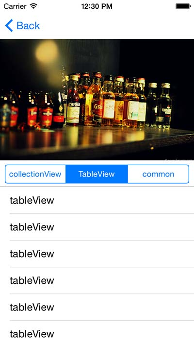 RLDTableViewSuite