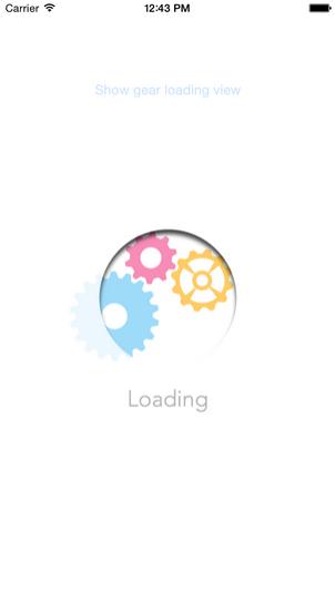 VMGearsLoading