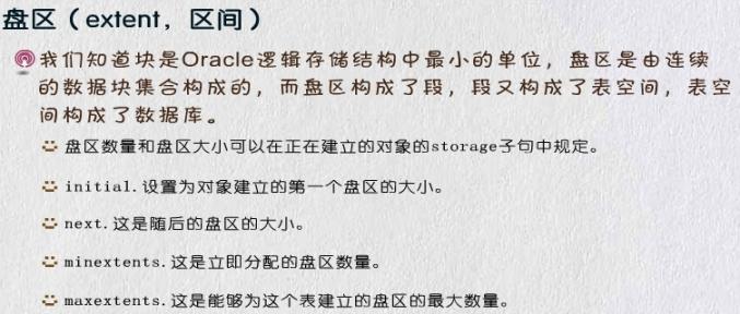 Oracle体系结构