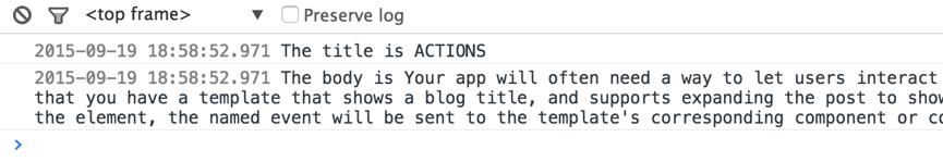 ember js in action pdf