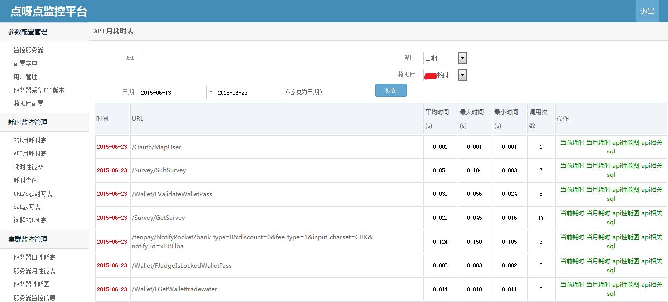 【开源】.net 分布式架构之监控平台