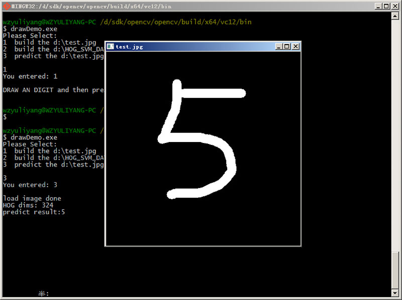 hand-write-digit-recognition-with-opencv