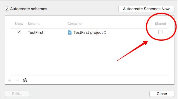 "Xcode 工程文件"".xcodeproj""文件夹解析"