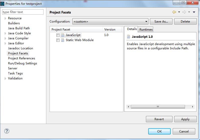 将Mule ESB Http项目转换为Tomcat项目(4) 将ESB项目改造为Web