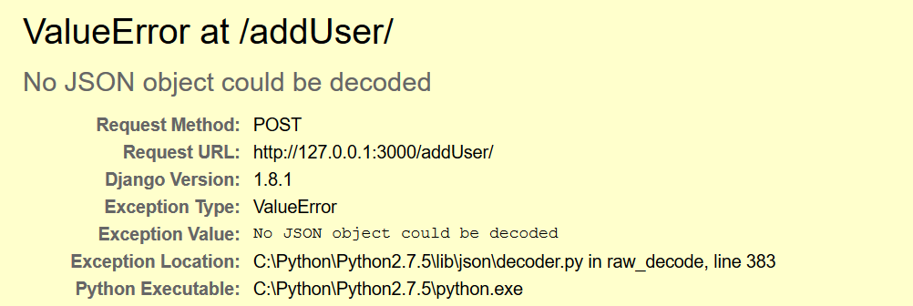 用json解析urllib2 urlopen返回的对象一直出错(已解决) - OSCHINA