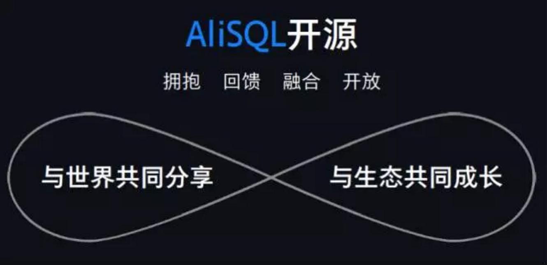 阿里云宣布开放开源 AliSQL 数据库,性能可提升 70%