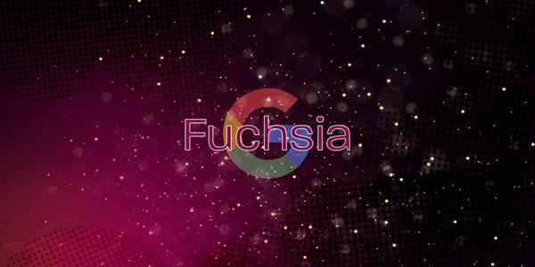 谷歌真有必要开发融合操作系统 Fuchsia?