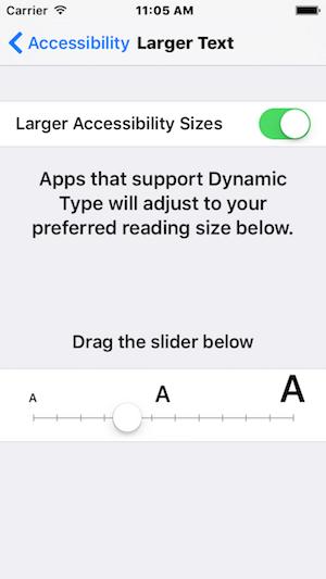 iOS文本布局探讨之二——关于TextKit框架中的字体描述