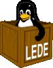 基于OpenWrt的嵌入式Linux发行版 LEDE