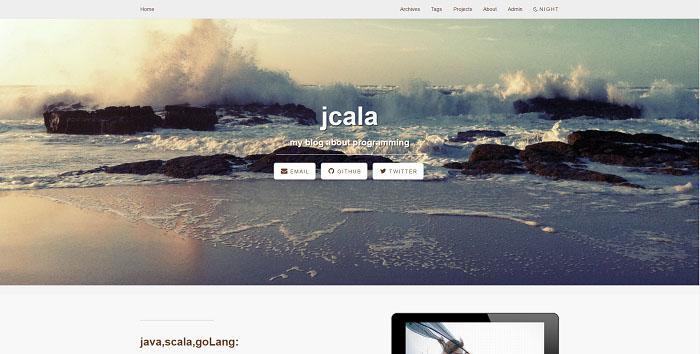jcalaBlog
