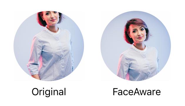 FaceAware