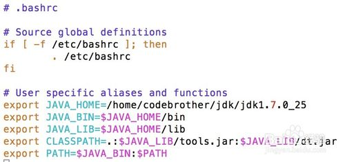 Linux JDK安装及配置 (tar.gz版)