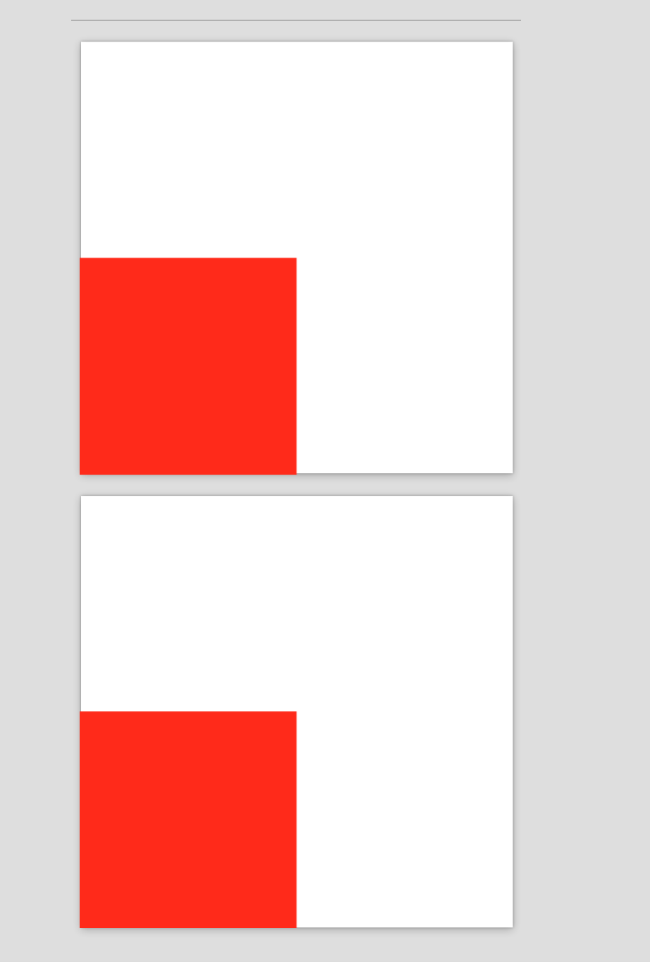 iOS开发CoreGraphics核心图形框架之九——PDF文件的渲染与创建