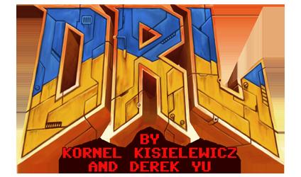 Roguelike 类游戏 DoomRL