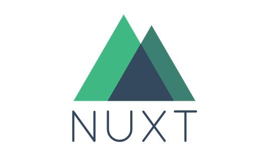 Vue.js 后端渲染开源库 Nuxt.js