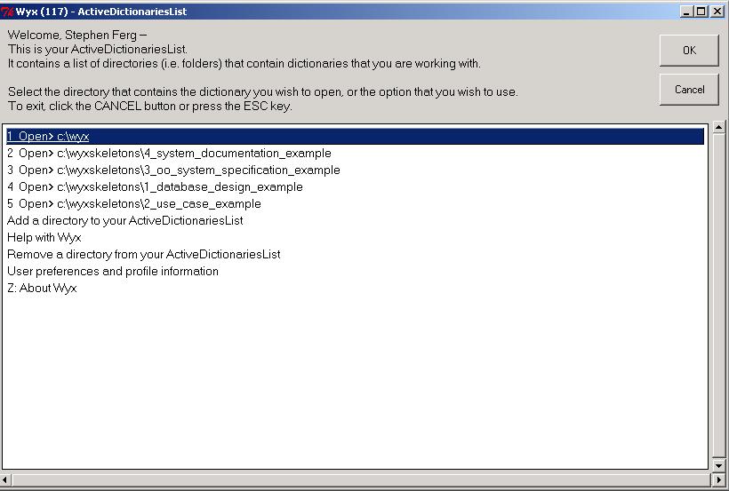 Python 的 GUI 编程模块 EasyGUI