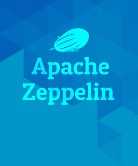 云计算管理和监控客户端 Zeppelin