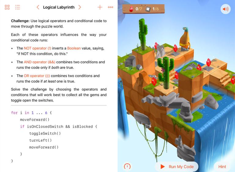 适合教孩子编码的7 款免费编程语言- OSCHINA