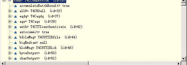 jdbc底层驱动加载数据机制之防止内存溢出(2)--oracle - 一不留神