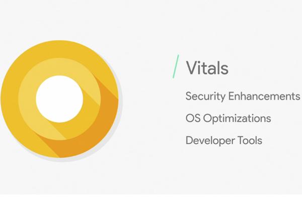 谷歌正式发布 Android O 首个公测版