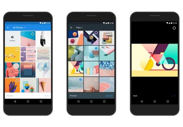 Android 本地图片、视频选择器 Matisse