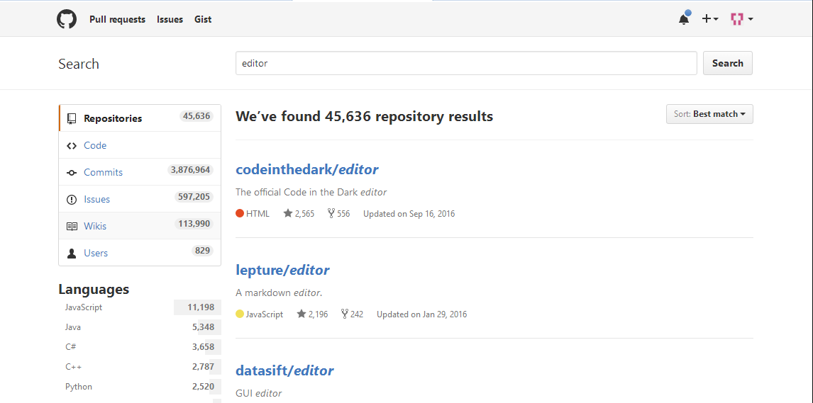 基于 Ueditor 的现代化富文本编辑器 Neditor
