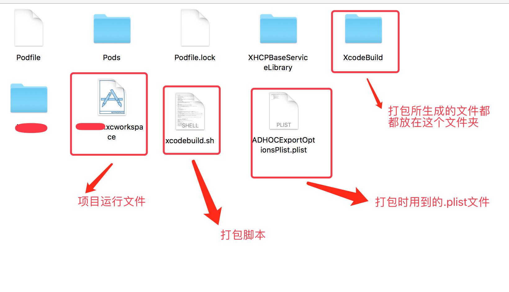 使用终端Xcodebuild 打包 ipa上传到fir im - 04zhujunjie的个人空间- OSCHINA