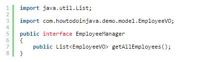 java分布式架构