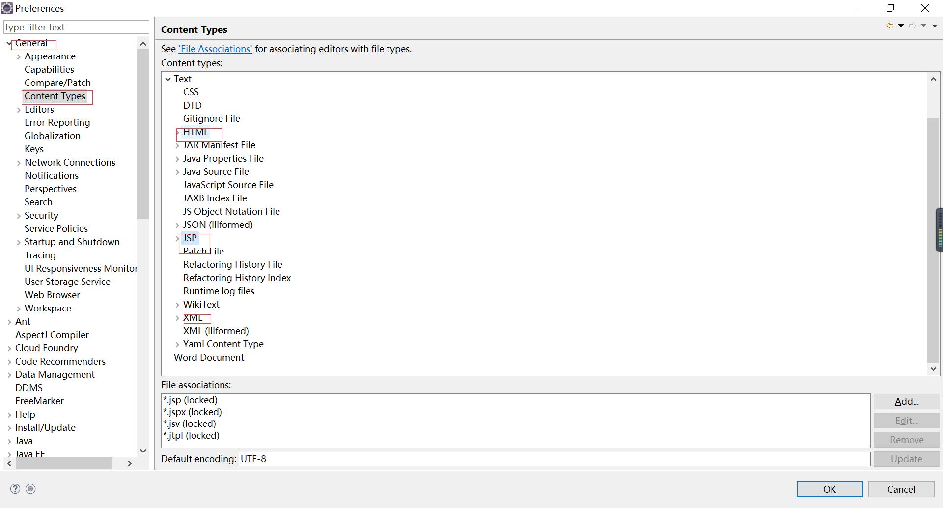 Eclipse常用配置- 追影99的个人页面- OSCHINA
