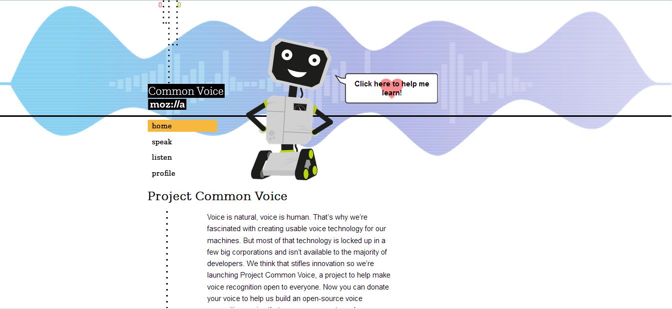 voice-web