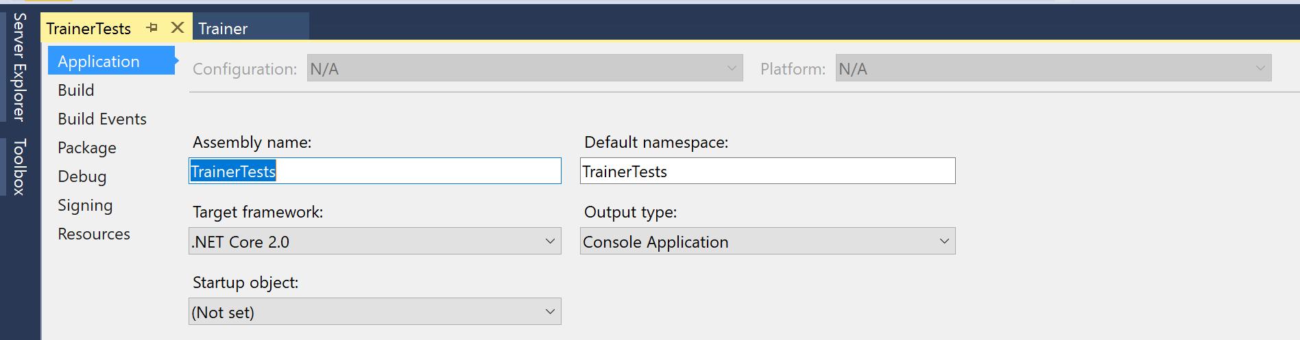 .NET Core 2.0 发布,运行时和框架性能改进