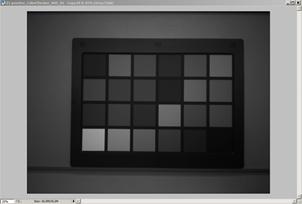 执行x64滤镜之后的样子