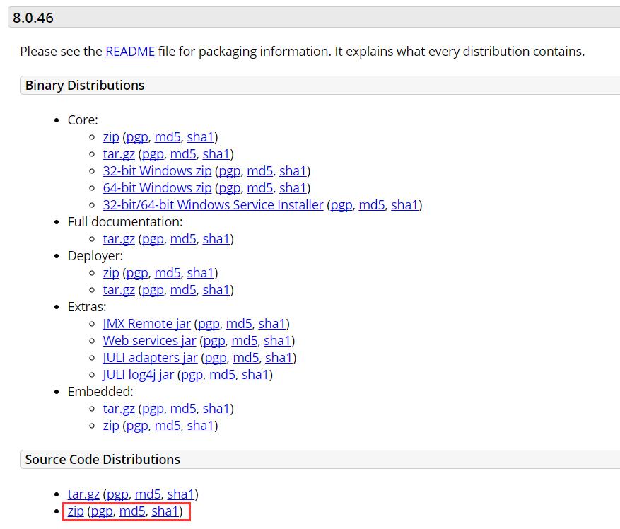 一步一步在Eclipse中搭建Tomcat8.0开发环境...