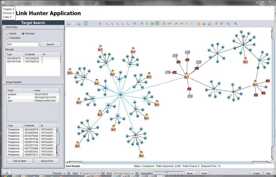 图数据库 InfiniteGraph