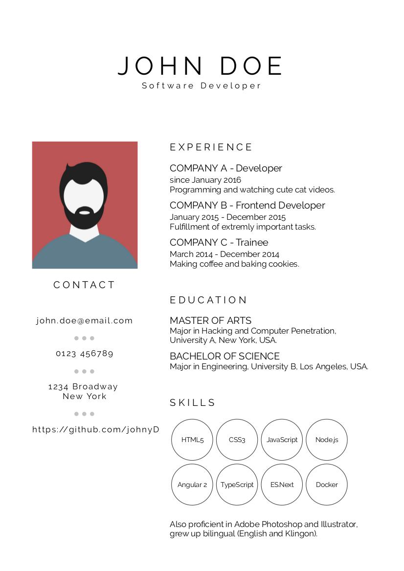 best resume ever����������� ��� vue � less ����������� oschina