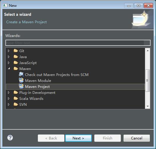Eclipse中Maven打包程序并在Linux中运行...