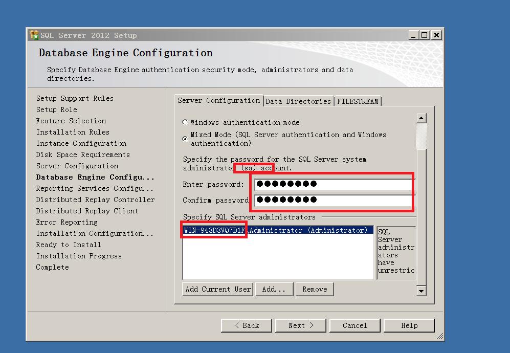 Informatica9.6.1 及sqlserver安装图文指南...