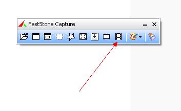 使用FastStone Capture进行屏幕录制最佳实践...