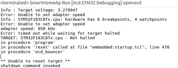 Ubuntu下使用STM32CubeMX和SW4STM32进行开发- 大熊猫的个人页面- OSCHINA