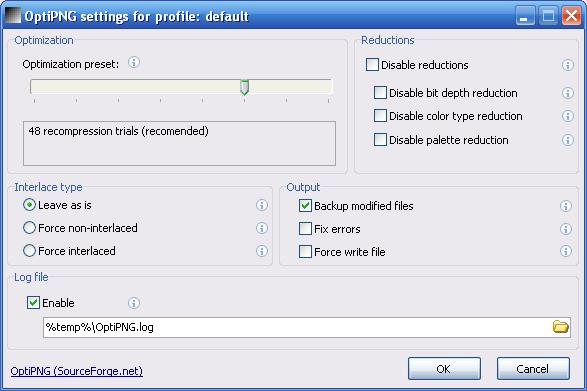 拯救小容量,6 款开源图片无损优化工具推荐